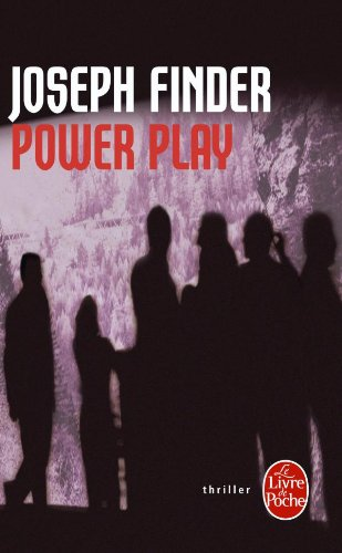 Power Play (French Edition)