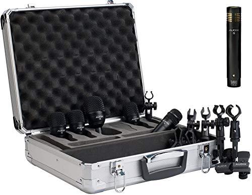 Audix FP5 Plus (Tom Case Rack)