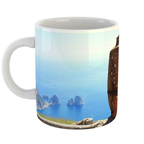 (Westlake Art - Photograpy Island - 11oz Coffee Cup Mug - Modern Picture Photography Artwork Home Office Birthday Gift - 11 Ounce (9F7D-DAC80))