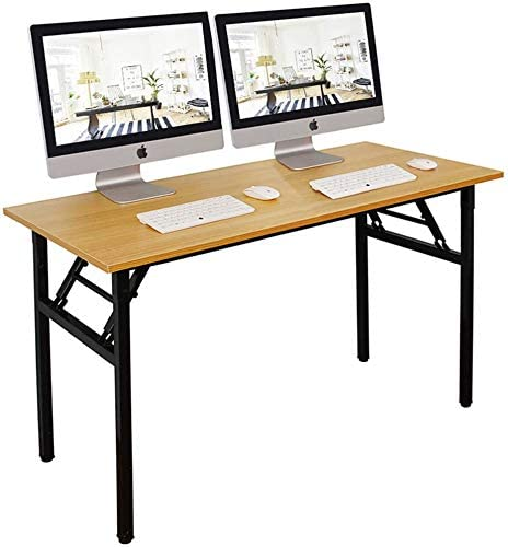 Folding Table Home Computer Desk