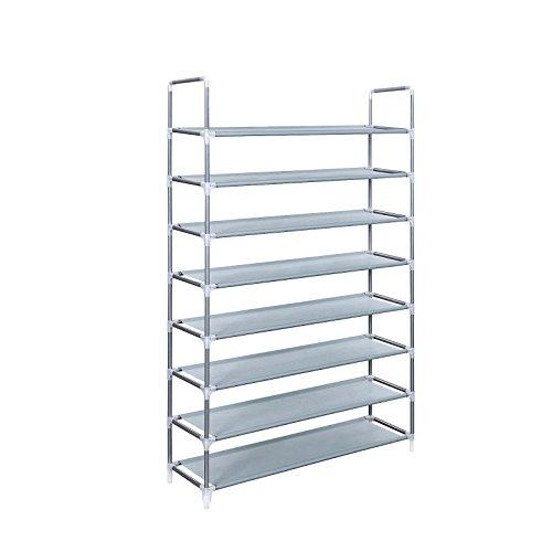 Songmics Storage Organizer Cabinet ULSR08G