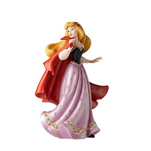 Disney Showcase Couture de Force Aurora as The Briar (Enesco Rose)