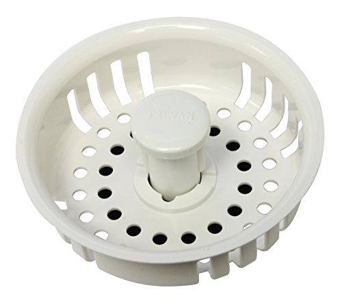 Adjustable Sink Strainer Drain - 7