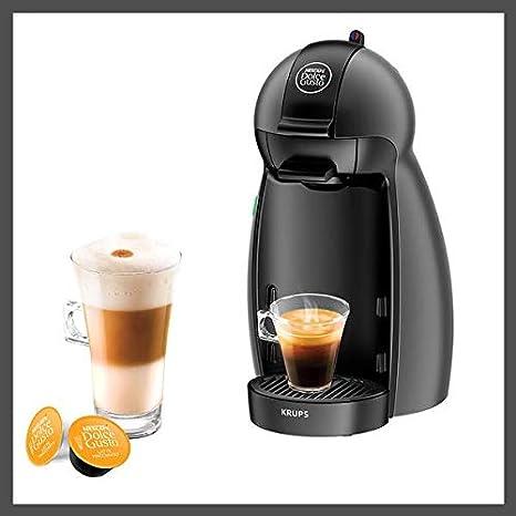 Krups KP1000 Nescafe Dolce Gusto Piccolo (Reacondicionado): Amazon ...