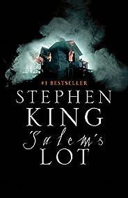 'Salem's Lot (English