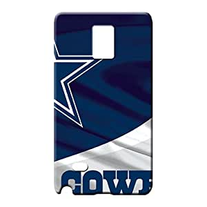 samsung note 4 Excellent Super Strong phone Hard Cases With Fashion Design mobile phone carrying covers dallas cowboys nfl football