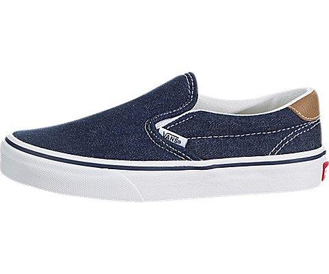 Vans Slip-On 59 (Denim C&L) (Preschool)