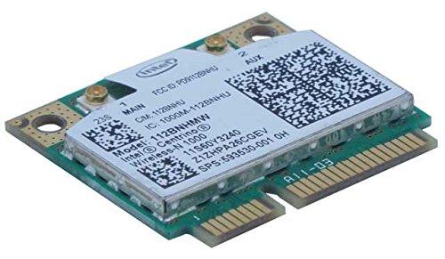 IBM Lenovo ThinkPad Wireless-N 1000 WiFi Card FRU: 60Y3241