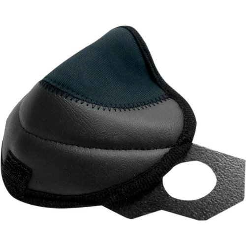 - AFX Helmet Breath Guard for FX-39 - Black 0134-1362