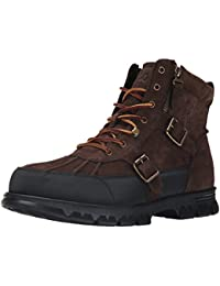 Polo Ralph Lauren Men\u0027s Demond BO Boot