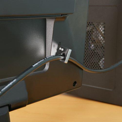 Kensington K64615US Desktop Computer and Peripherals Locking Kit