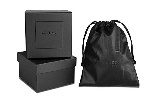 Mateo NYC Bracelet Or Jaune 14carats (585/1000) Femme