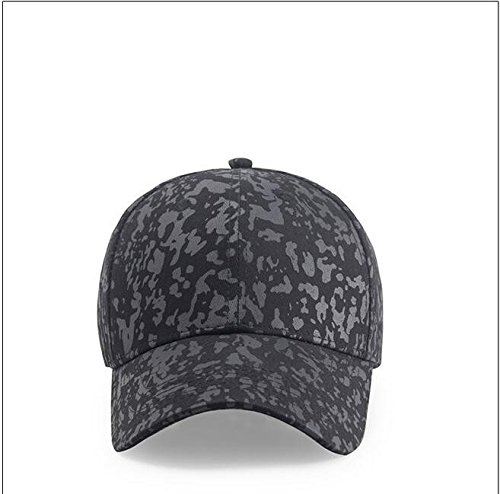 Meaeo Four Seasons De Moda Todas Las Outdoors Imprimir Cap,Unisex Cornisa Gorra De Béisbol