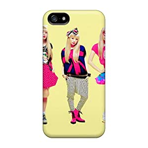 Iphone 5/5s Case Cover - Slim Fit Tpu Protector Shock Absorbent Case (kyary Pamyu Pamyu)