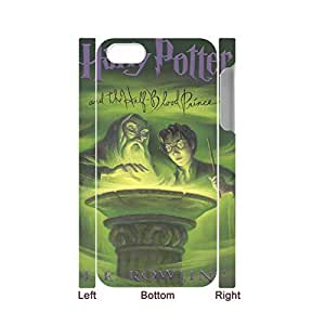 Design With Harry Potter For Iphone 5S Apple Hard Phone Cases For Teen Girls Choose Design 1-3