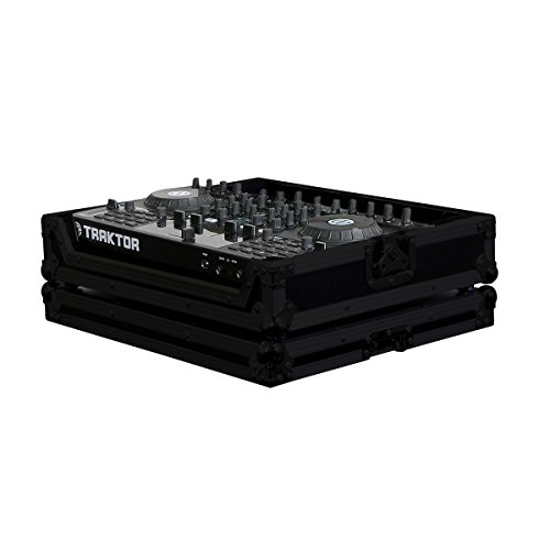 Odyssey Cases FRTS4BL   Traktor Kontrol S4 MK2 DJ MIDI Co...
