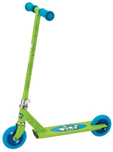 Razor Jr. Kixi Mixi Scooter - Green