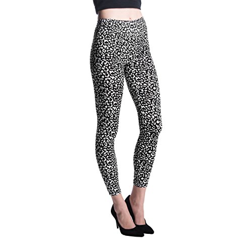 Sumaclife Length Comfortable Seamed Legging