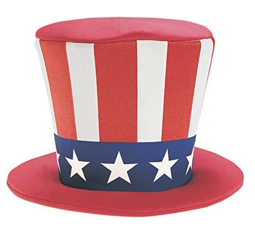 (Uncle Sam HAT, Foam)