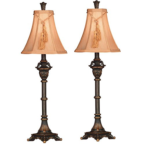 Coolidge Buffet Lamp (Set of 2) ()