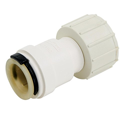 Watts 3510 1014 P 618C Plastic Connector product image