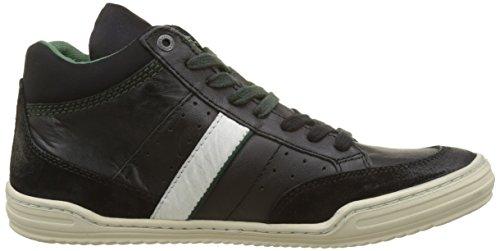Homme Hautes Jordanie Kickers Noir Baskets Noir 0UzvwUtnq