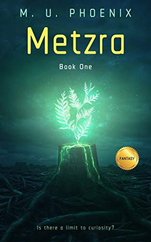 Metzra: A Hybrid World (World of Metzra, Book 1) by Magnus Phoenix
