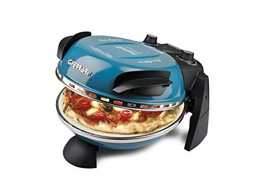 G3 Ferrari G1000604 Delizia Blue Forno Pizza Elettrico EVO, Blu 1