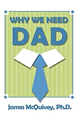 Why We Need Dad