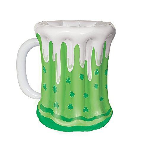 St Patricks Beer Inflatable Cooler