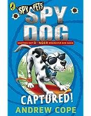 Spy Dog: Captured!: 2