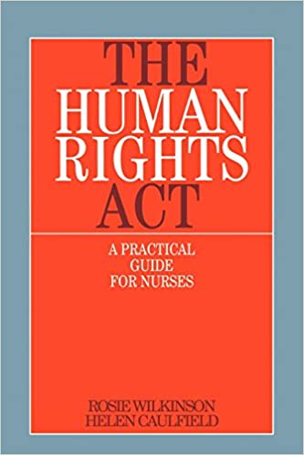 Blackstone's guide to the human rights act 1998: john wadham.
