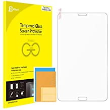 "Tab 4 7.0 Screen Protector, JETech Premium Tempered Glass Screen Protector Film for Samsung Galaxy Tab 4 7.0"" - 0957"