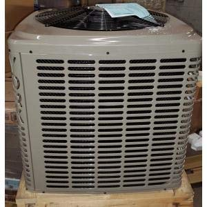 Amazon Com York Ycjd42s44s4e 3 1 2 Ton Lx Series Split System