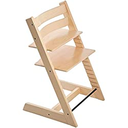 Stokke 2019 Tripp Trapp Chair, Natural
