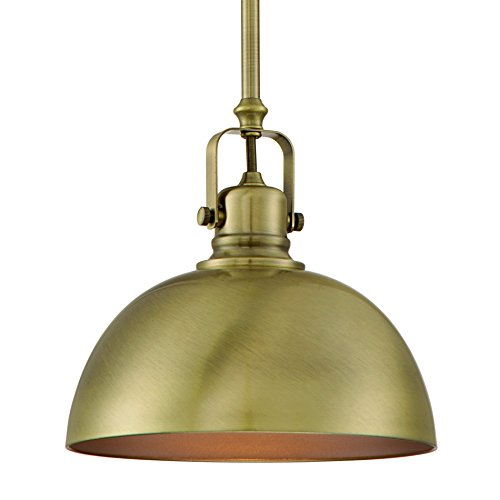Gold Pendant Light in US - 1