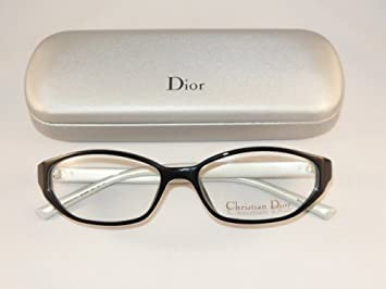 0d8724d31753 Image Unavailable. Image not available for. Color  Christian Dior Plastic  Eyeglasses ...
