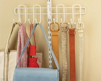ClosetMaid ShelfTrack Hooks 2842