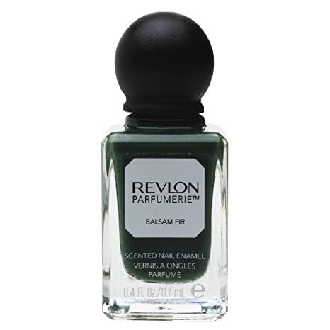 Revlon Parfumerie Scented Nail Enamel, China Flower, 11.7ml