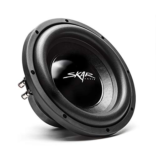 Skar Audio IX-10 D2 10