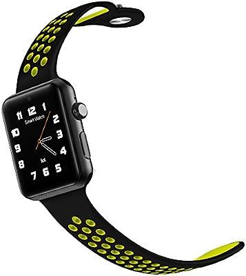 LENCISE Bluetooth Smart Watch Sport Wrist Watch Phone gsm ...