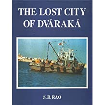 The Lost City of Dwarka