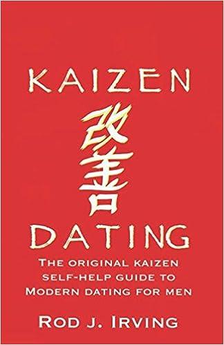 Modern dating for men