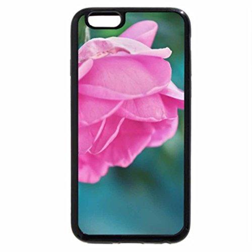 iPhone 6S / iPhone 6 Case (Black) Night Yearning
