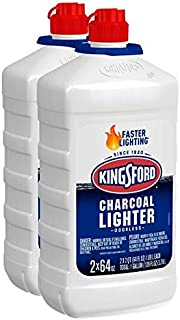 product image for Kingsford® Charcoal Lighter Fluid - 2/64 oz.