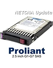 872846-S21 HP 900GB 12G 15K 2.5 DP SAS HDD Compatible Product by NETCNA