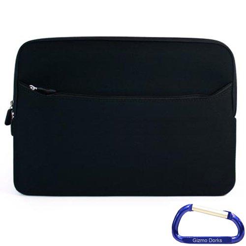 neoprene zipper sleeve cover case