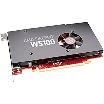 Amazon com: AMD FirePro W7000 4GB GDDR5 4DisplayPort PCI