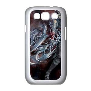 soul sacrifice Samsung Galaxy S3 9300 Cell Phone Case White Customized Items zhz9ke_7299707
