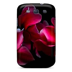 Fashionable AOy3jsBa Galaxy S3 Case Cover For Ruby Fellows Protective Case